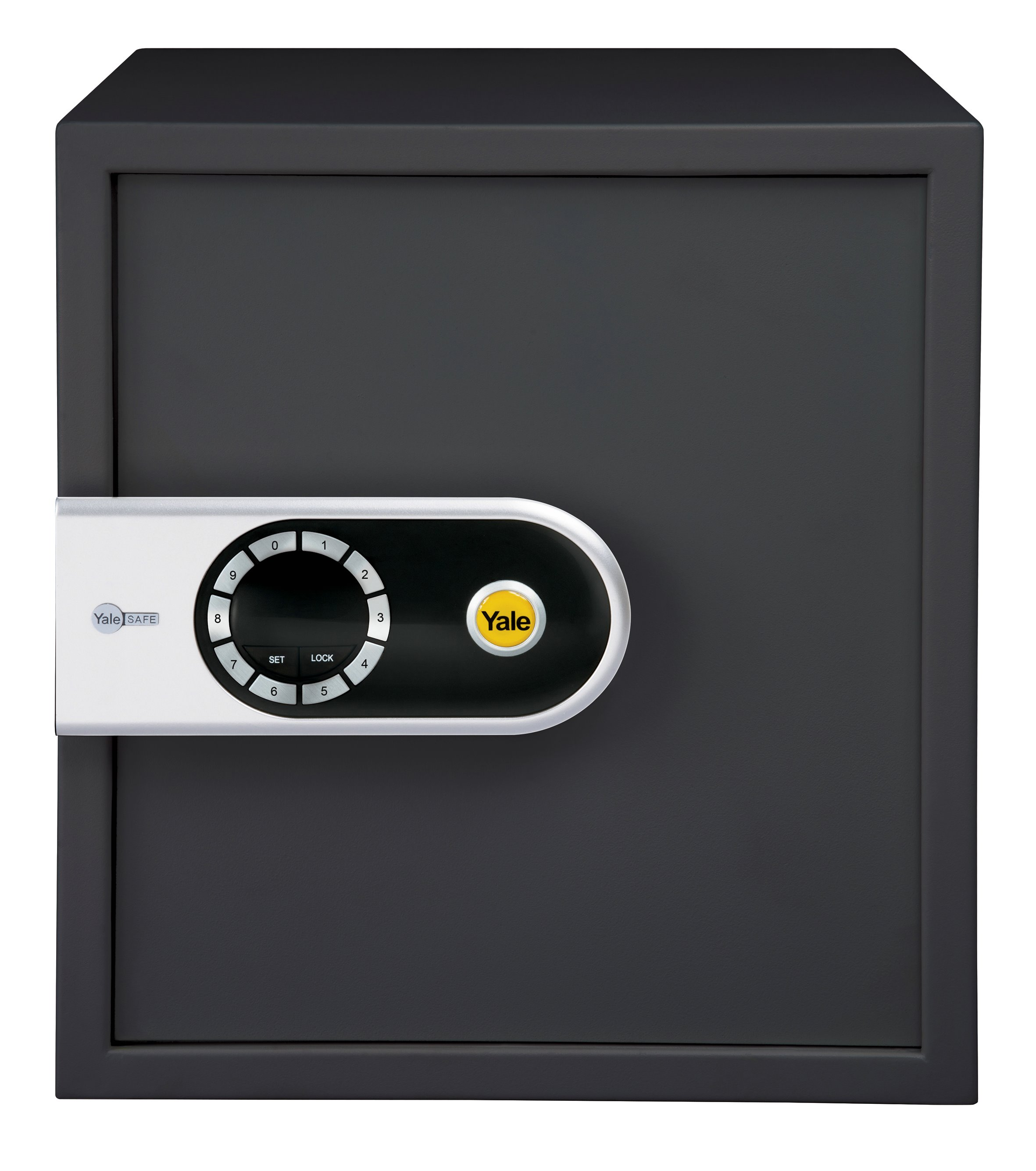 YSEL/390/EG7 - Yale Elite Digital Safes (Large)