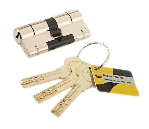 Image result for yale superior key