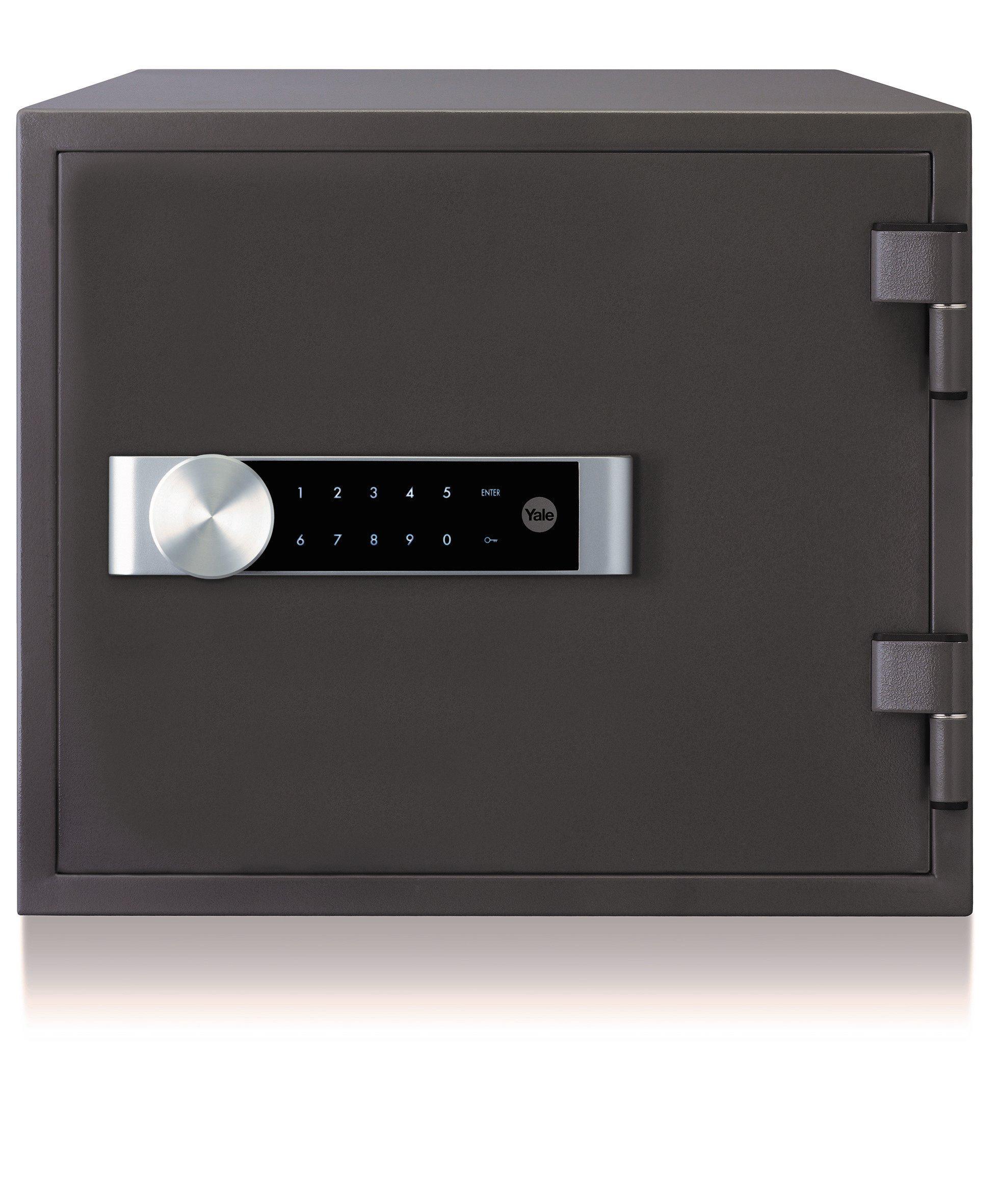 YFM/352/FG2 - Caja fuerte ignífuga pequeña