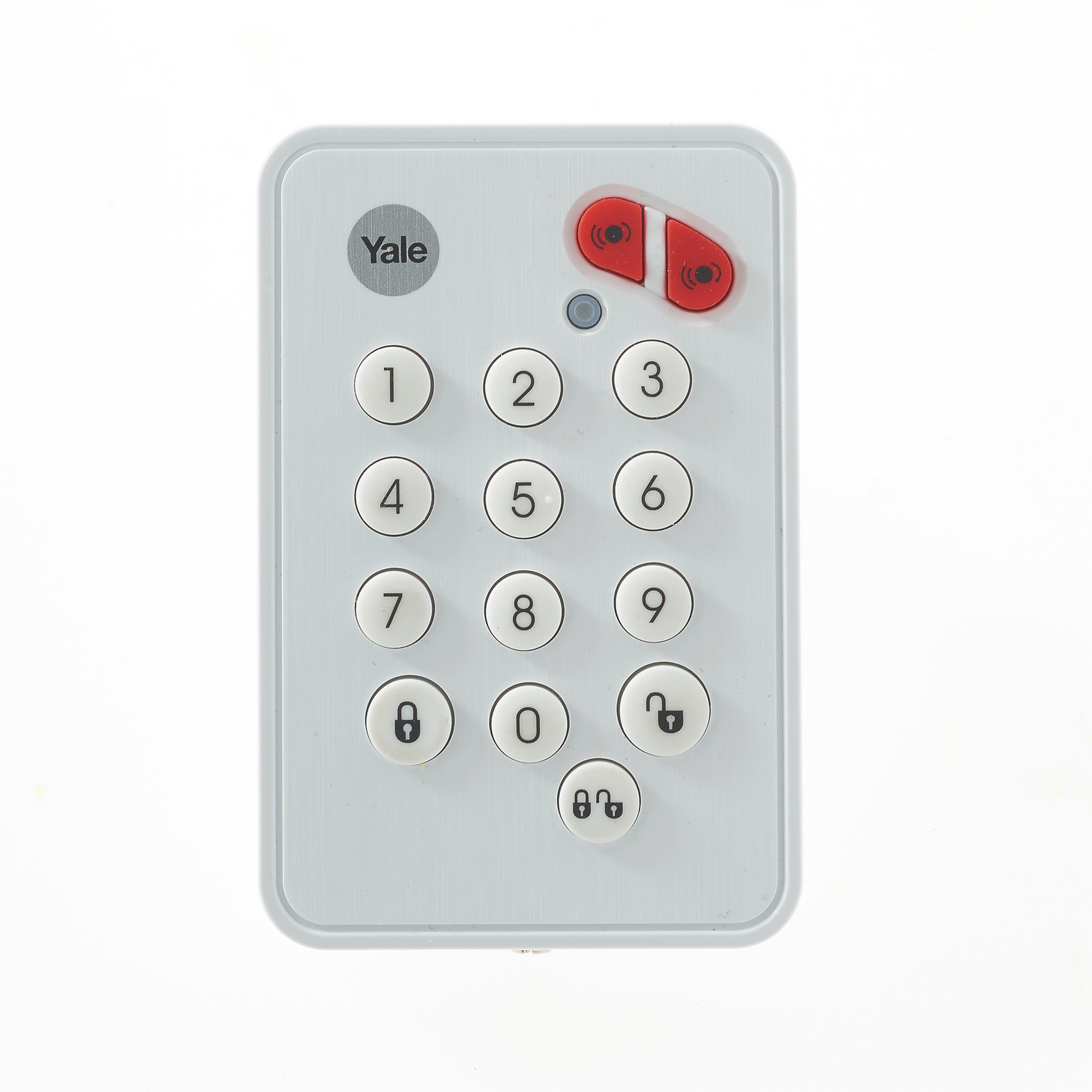 Tastiera di controllo