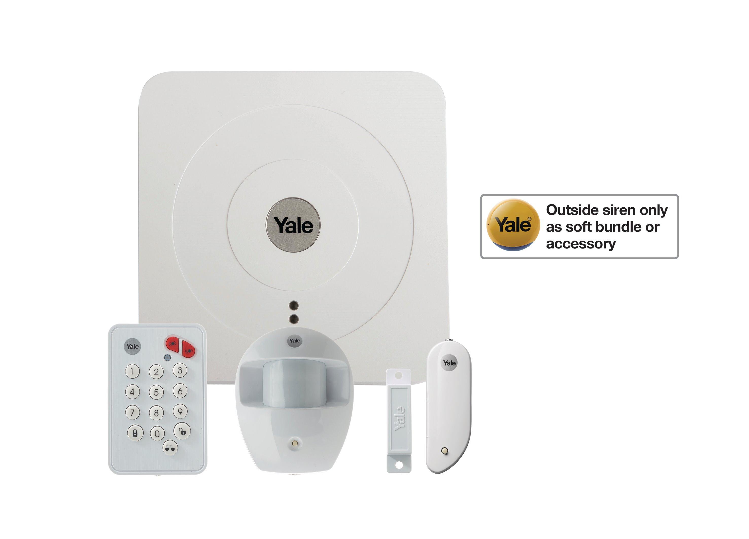 Smartphone Alarm Lite SR-2100i