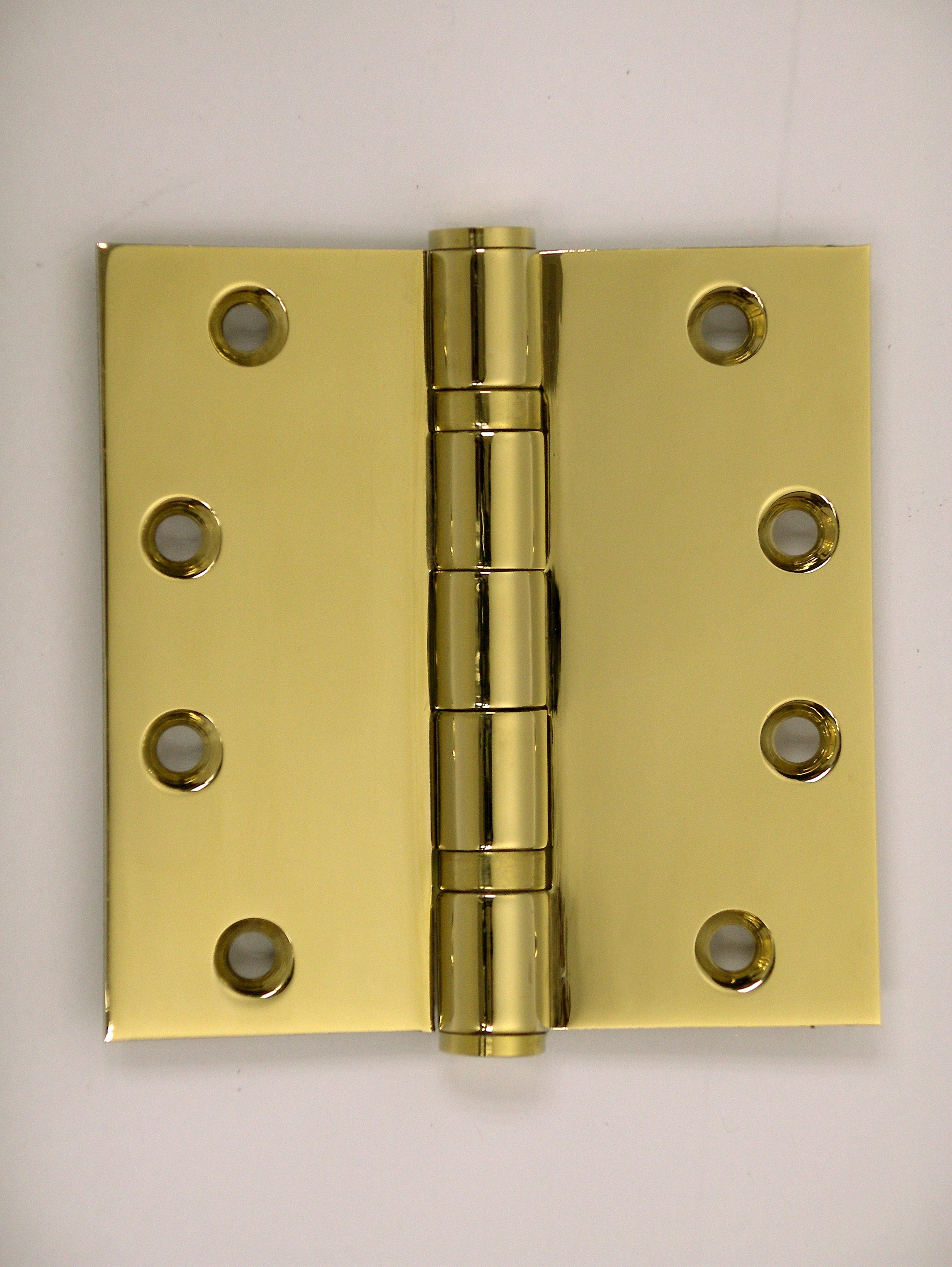 2 Ball Bearing Button Tipped Hinge