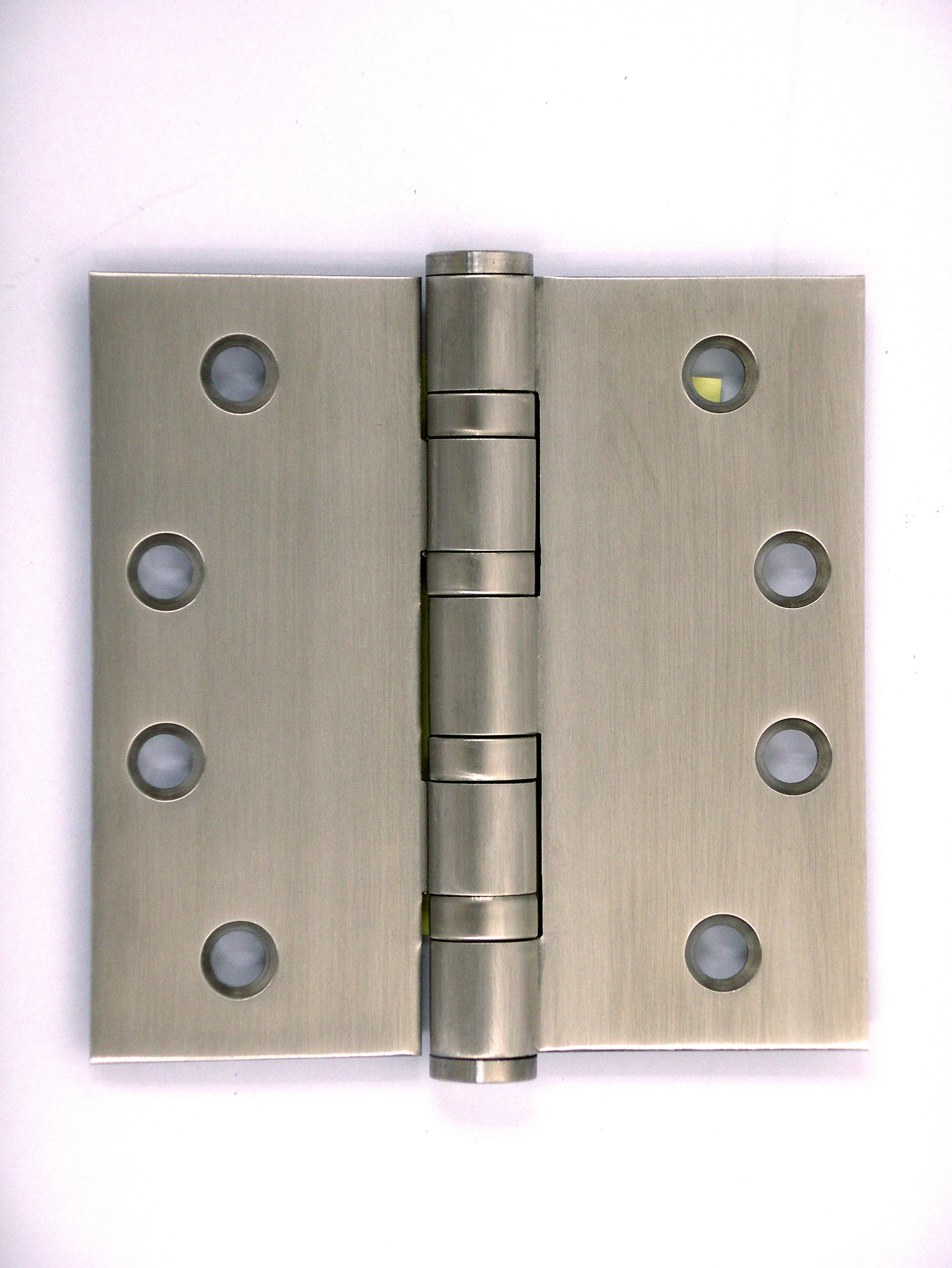 4 Ball Bearing Button Tipped Hinge