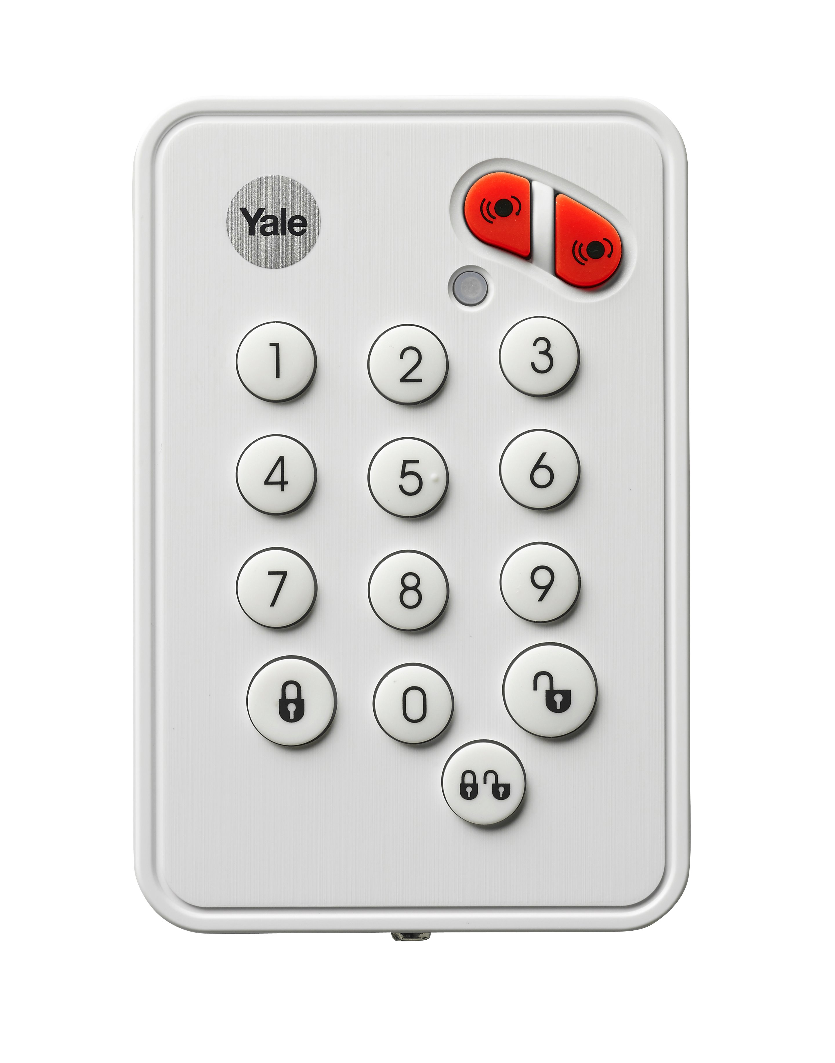 Remote Key Pad