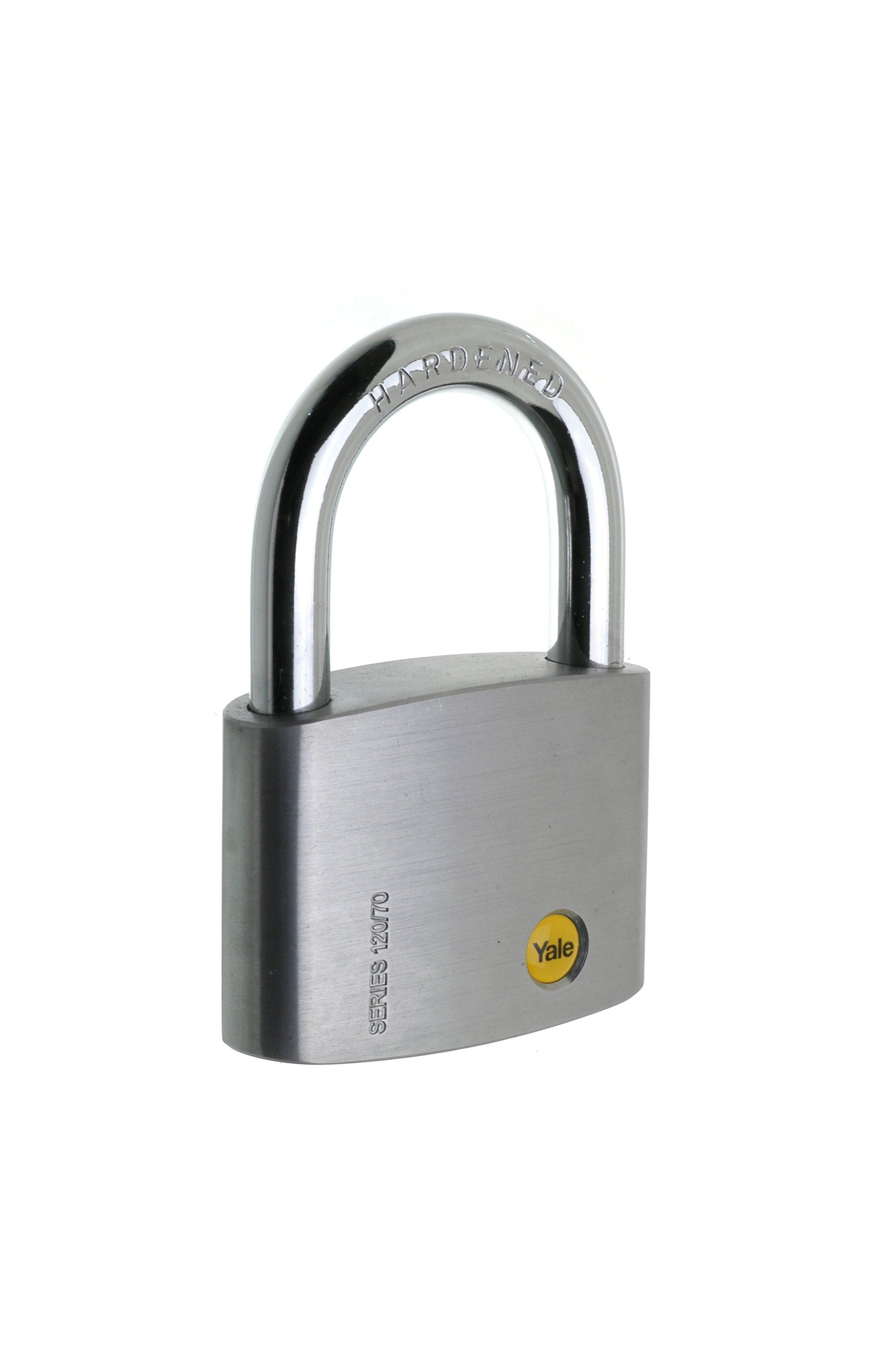 Special Y series padlock