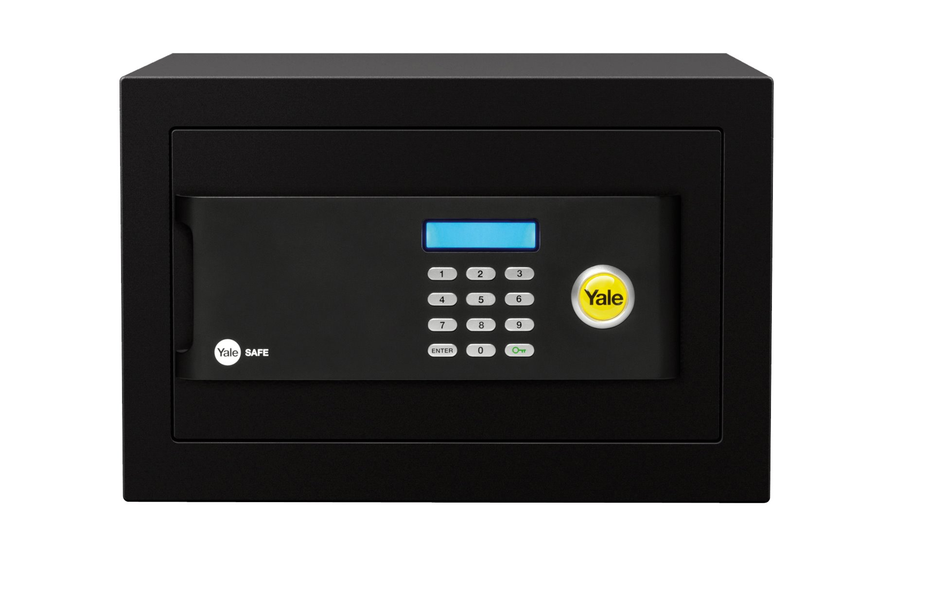 YSB/200/EB1 - Compact Safe