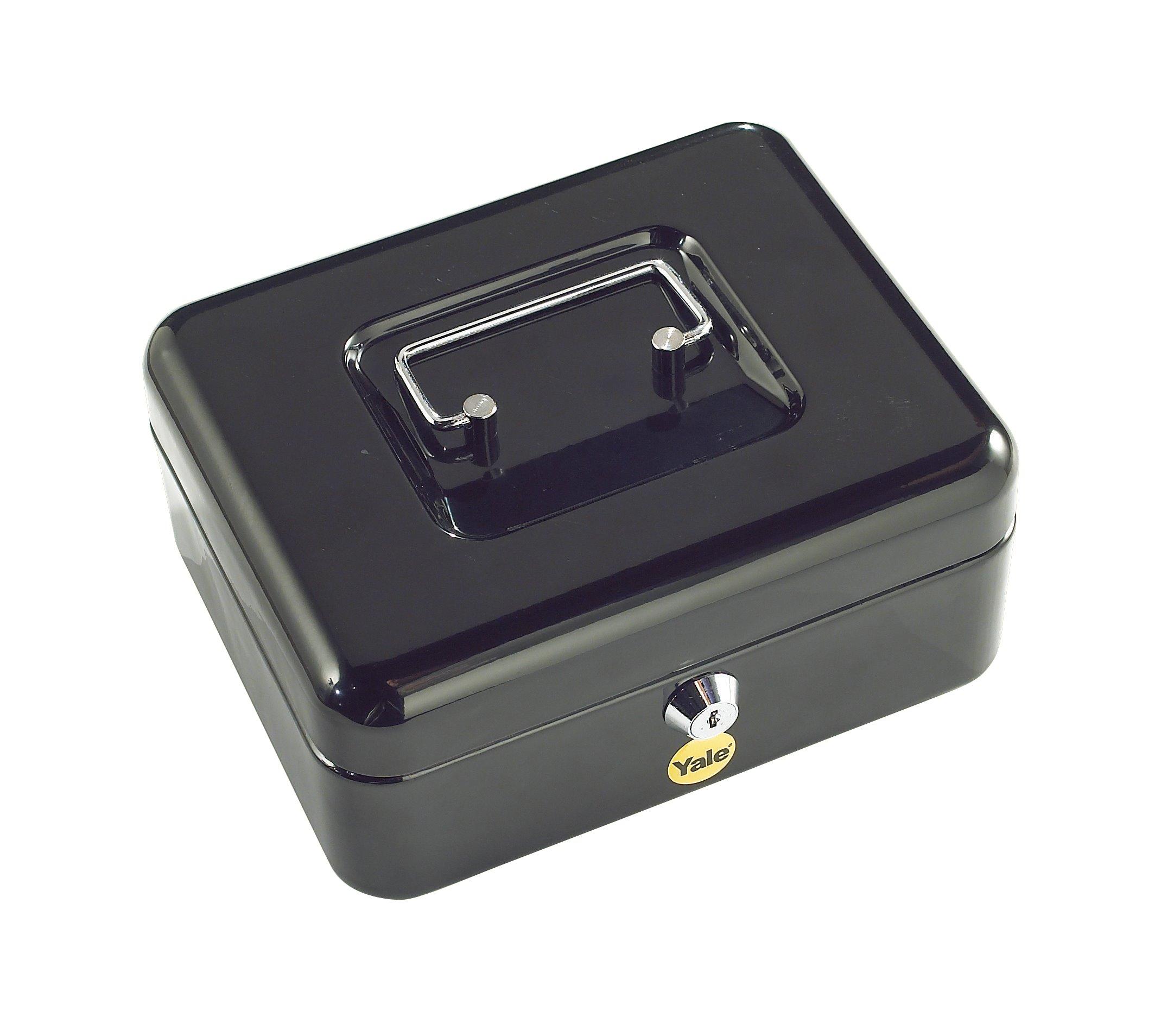Cash & Key Boxes