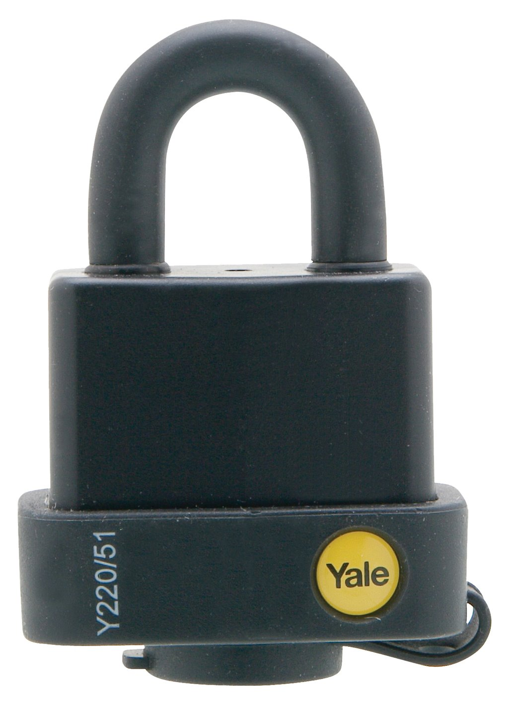 Weatherproof and Laminated Padlocks