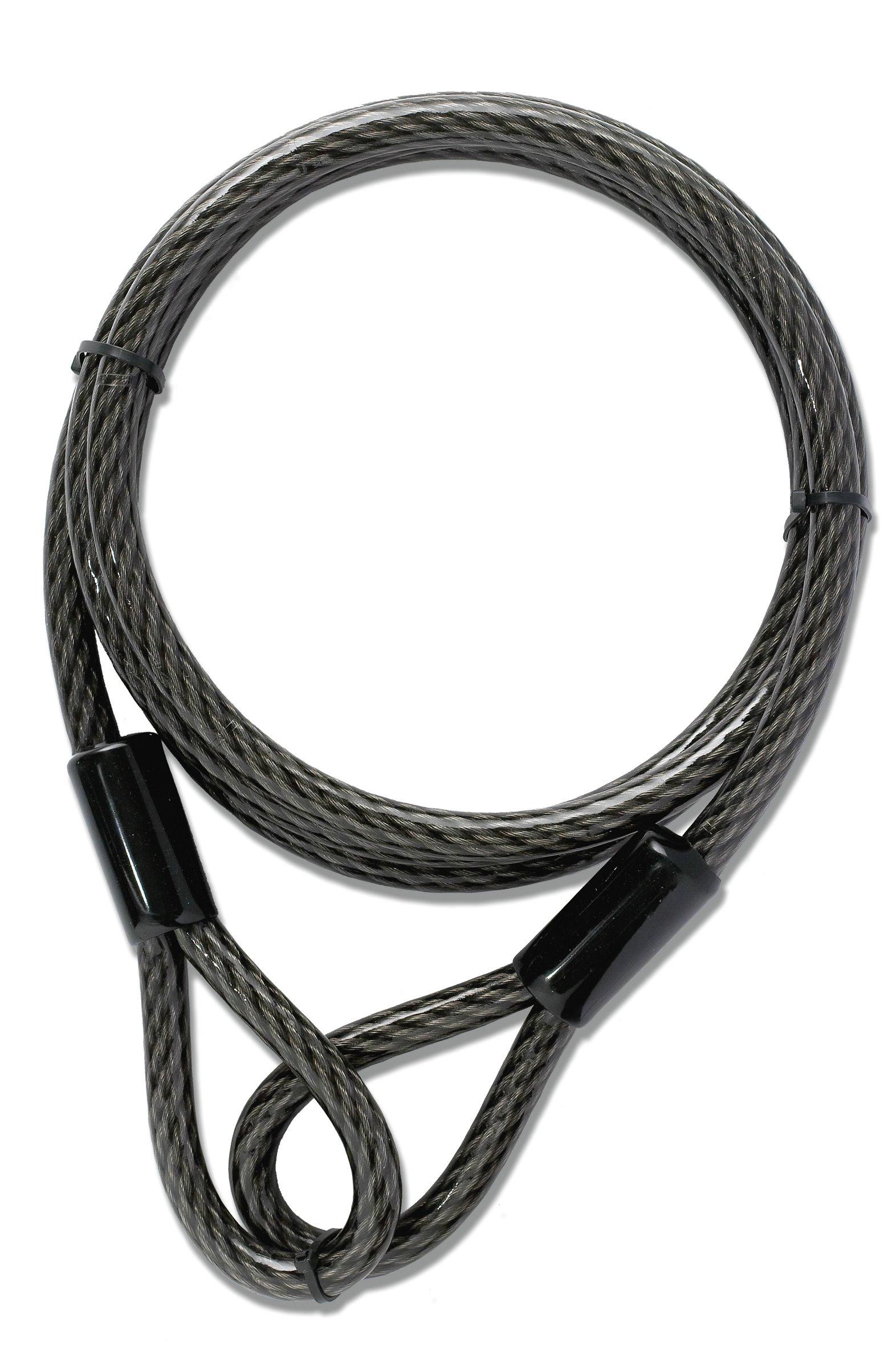 Låsvajer med ögla - YCBL1/12/200