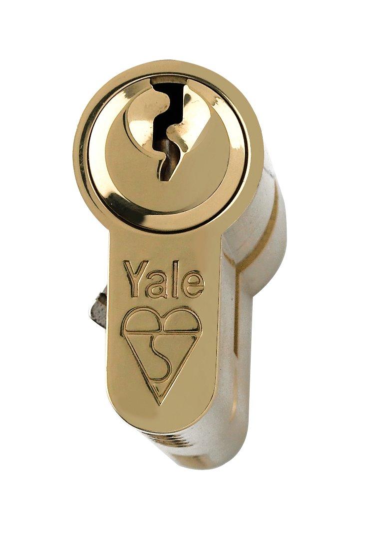 Yale X6 Euro Profile Cylinder