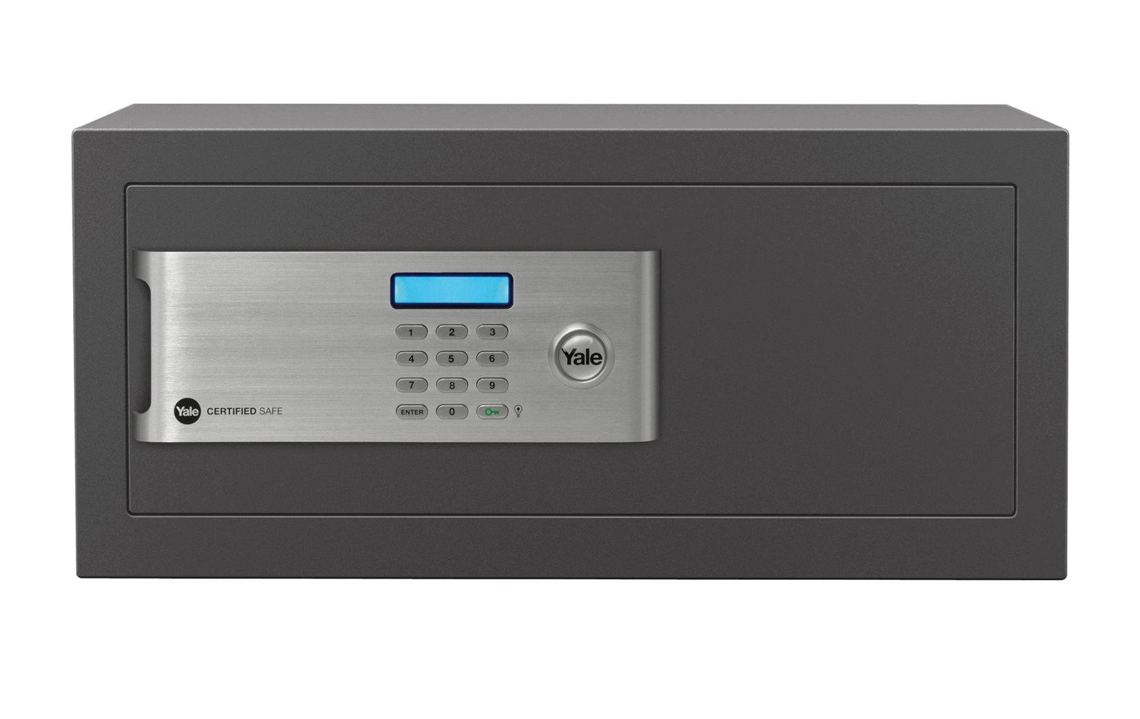Yale Güvenlik Sertifikalı Motorlu Kasa - Laptop Tipi - YLM/200/EG1