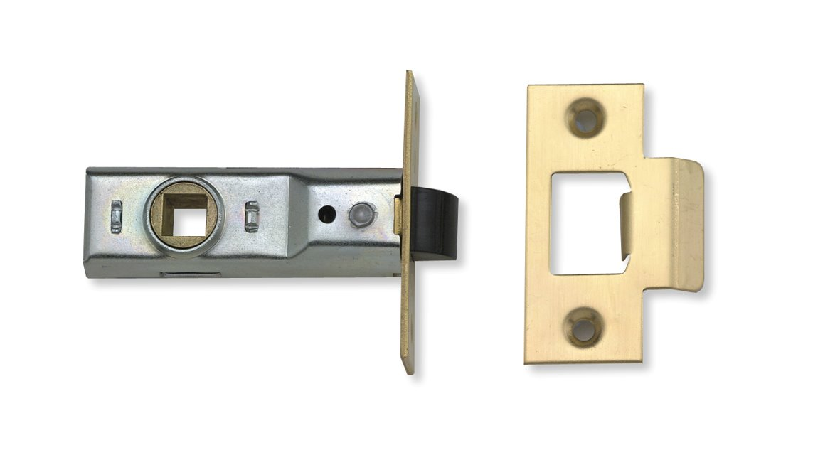 M888 Tubular Mortice Latch