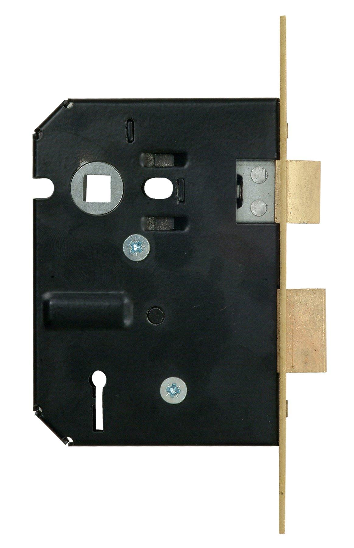 4 Lever Mortice Lock