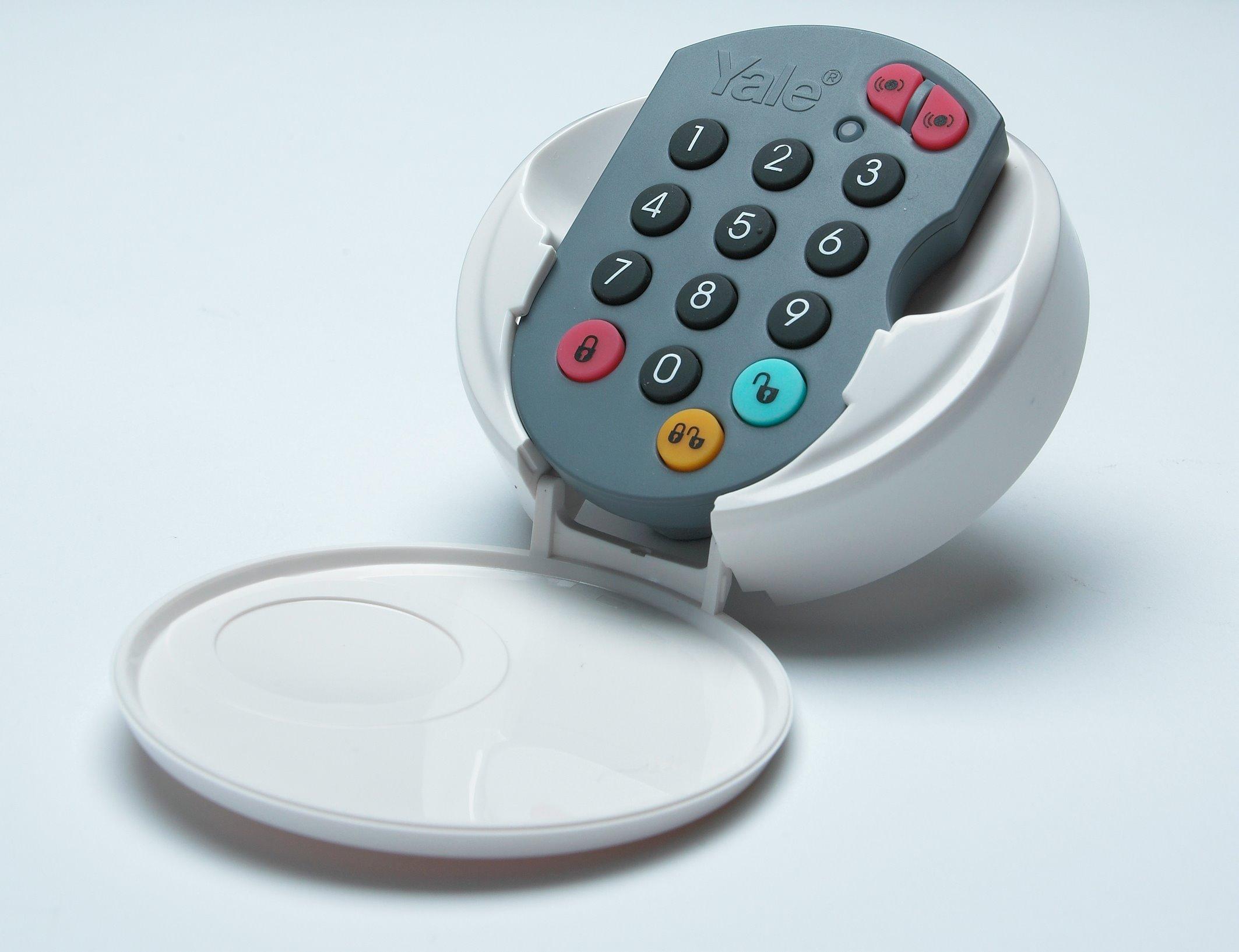 HSA6080 - Keypad Controller