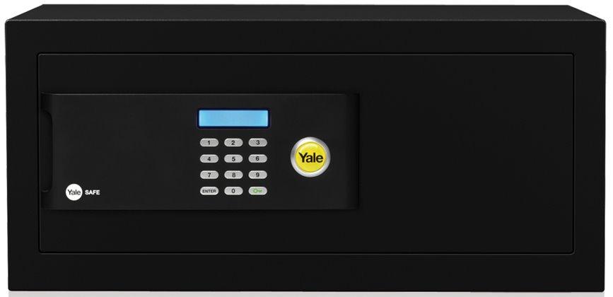 ylb 200 eb1 yale security digital safe box laptop. Black Bedroom Furniture Sets. Home Design Ideas