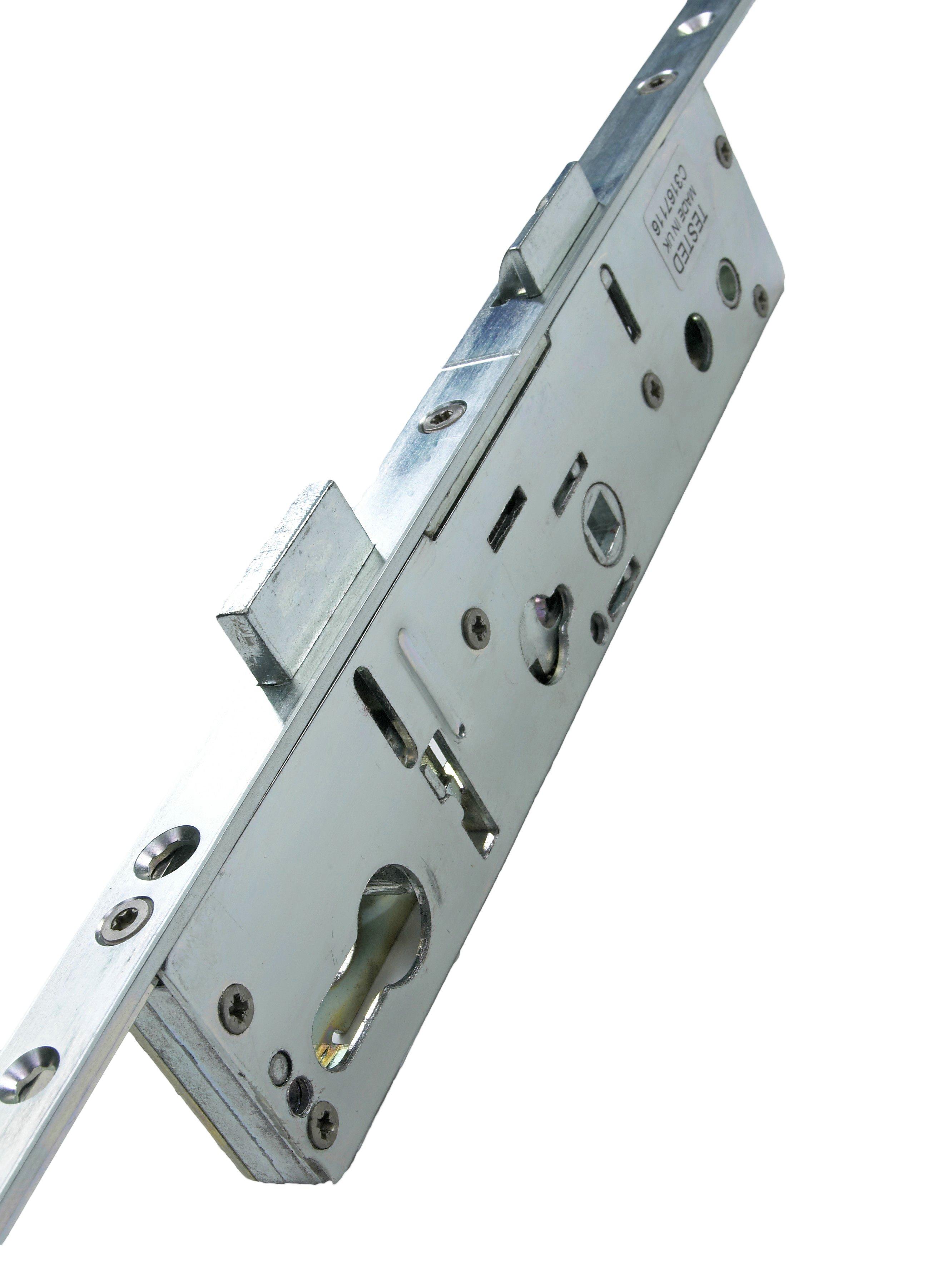 3 Deadbolt Lockmaster Lockmaster Yale Door Locks Home