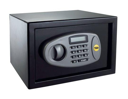 yss 250 db2 yale standard digital safe medium. Black Bedroom Furniture Sets. Home Design Ideas