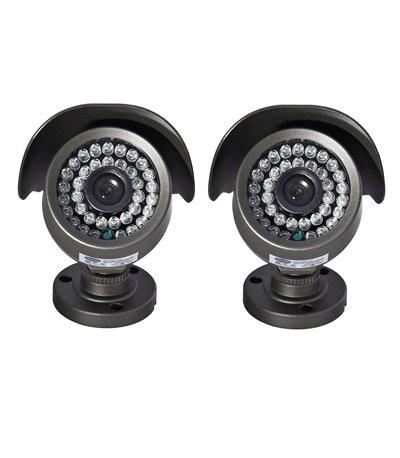 Cctv Smart Locks Smart Home Alarm Systems Doormaster
