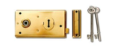 Nightlatches Smart Locks Smart Home Alarm Systems