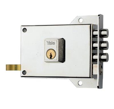 Cerraduras de sobreponer alta seguridad sistemas de seguridad cerraduras electr nicas smart - Cerraduras electronicas para casa ...