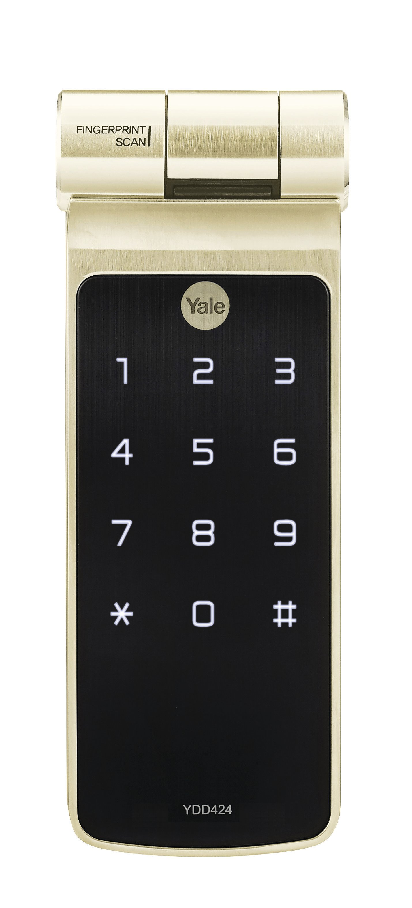 Yale Digital Door Lock Digital Door Lock Amp Digital Door