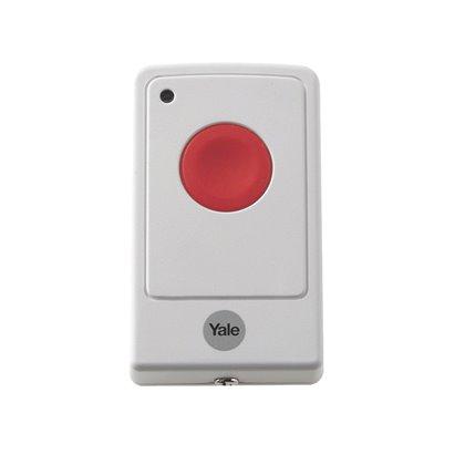 Bouton appel d 39 urgence accessoires d 39 alarme yale for Ferme porte yale
