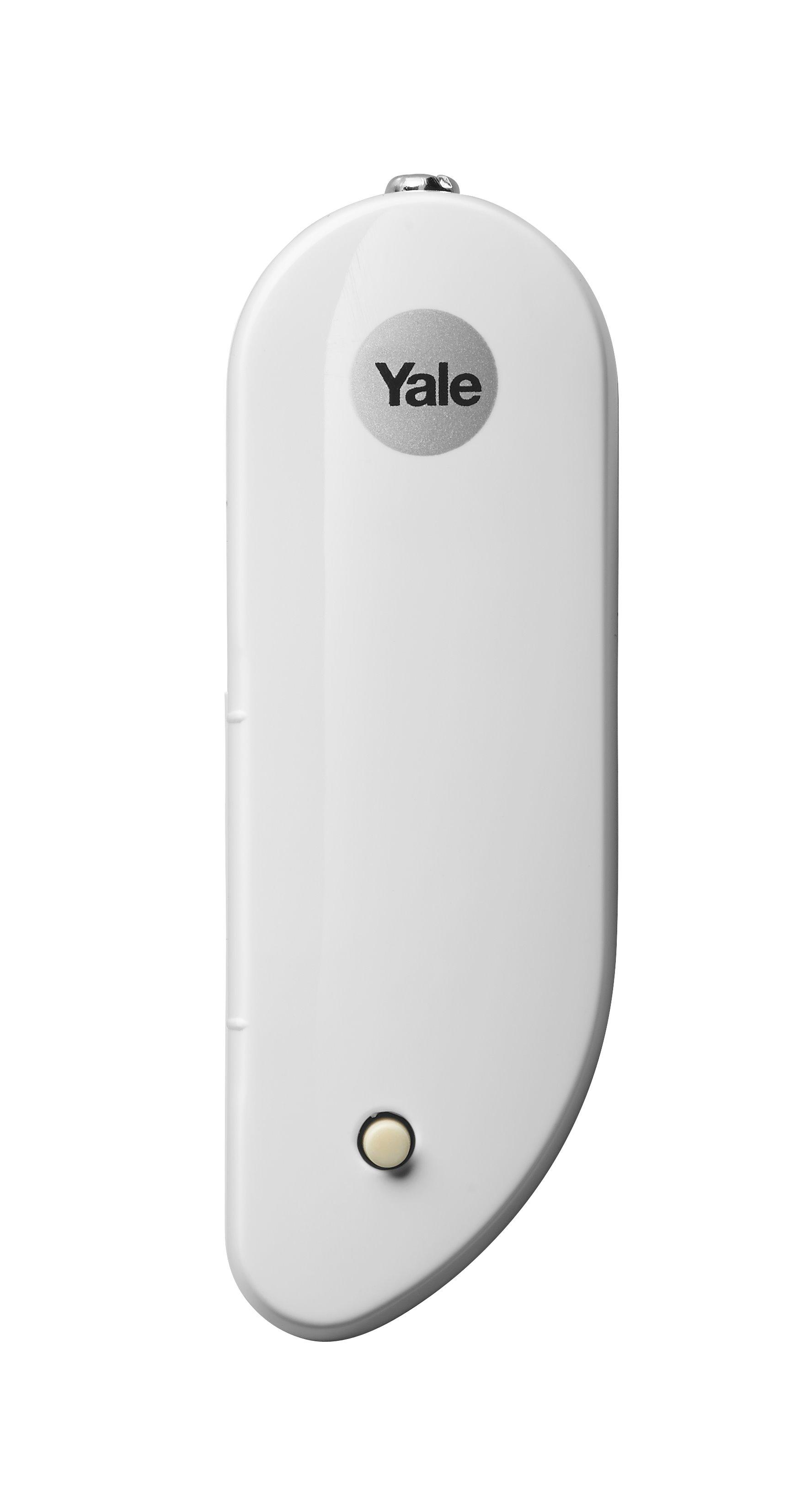 D tecteur d 39 ouverture accessoires d 39 alarme yale for Ferme porte yale