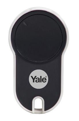 T l commande serrures connect es yale cadenas for Ferme porte yale