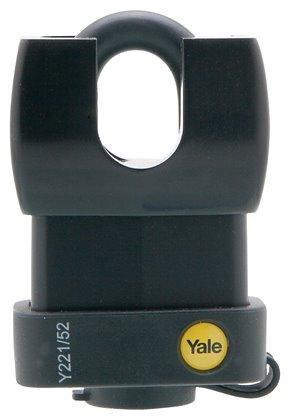 Y221 cadenas imperm able avec manille ferm votre for Ferme porte yale
