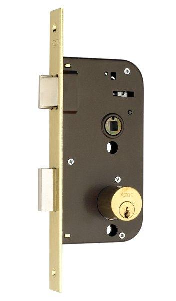 Cerraduras de embutir madera sistemas de seguridad - Mirillas digitales para puertas ...